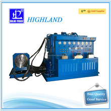 Manufacturer hydraulic cylinder testing