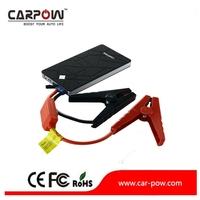 12V 6900mAh emergency car kit Lithium portable car battery charger jump starter