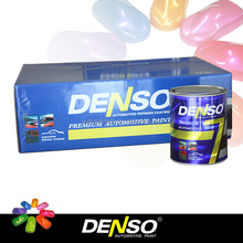 transparent Primer D3010 great quality with factory directly, use for car repair