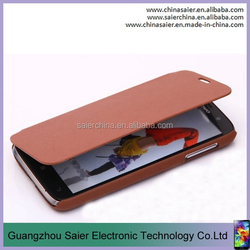New PU protective skin case for samsung galaxy core i8260 i8262