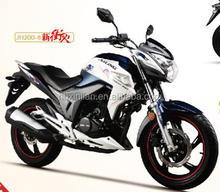 250CC Chongqing Brand Street bike With EEC Certification Motorcycle.