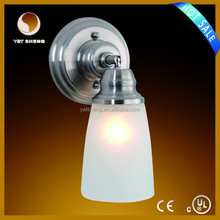 Wholesale LED bedroom hotel vanity light & wall lamp