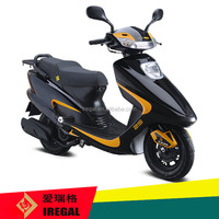 gas motor scooter for Italika