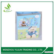 OEM custom paper shopping bag/shopping paper bag/luxury paper shopping bag factory manufacturer