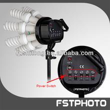 películas exquisito de la luz fluorescente kit de iluminación también equipo para fotografía o tiro para estudio fotográfico