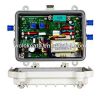 wolck factory offer S3 outdoor one directional CATV distribution amplifier
