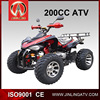 150cc 200cc CVT ATV Bike