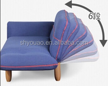 Simple style fabric sofa /arm chair sofa B96