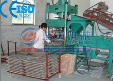 Hot selling Automatic fly ash brick making machine Road brick machine