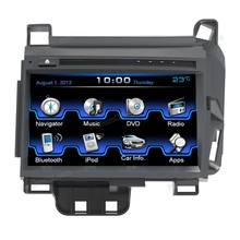 touch screen car dvd player for Lexus CT200H ,car radio dvd gps navigation system