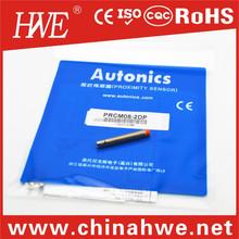 top quality prcm08-2dp Autonics Proximity Sensor switch, magnetic sensor