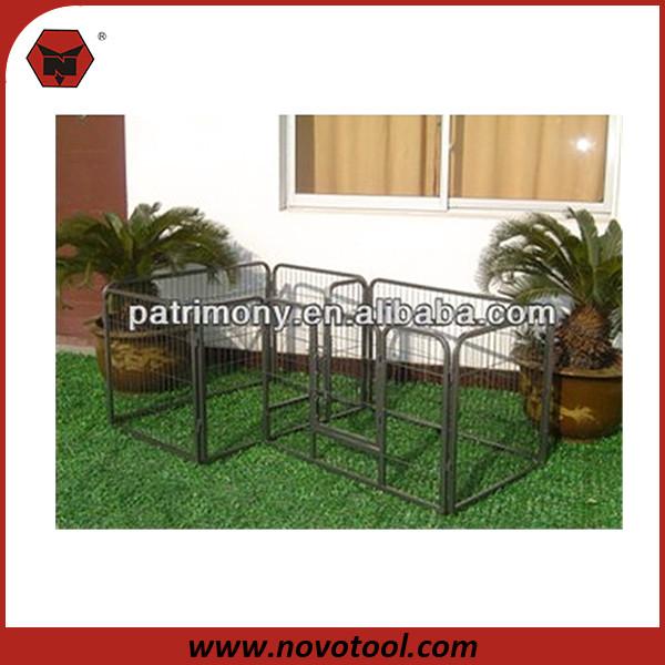 canile pannello cane recinzione