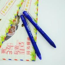 Plastic Temperature Control Erasable Ball Pen