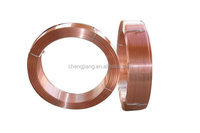 China factory supply High Quality mig welding wire ER70S-6 used for pressure vessels
