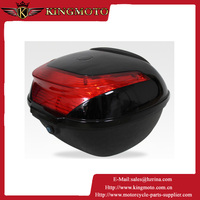 Motorcycle accessories Detachable monokey accessories Detachable set top box case monokey Motorcycle luggage Top Cases tail box