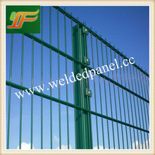 Cheap Price 868 /656 Wire Mesh Panel /Double Wire Mesh Fence