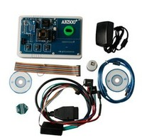 AK500 MB KEY programmer + SKC Star Dump Key Generator