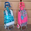 Foldable shopping cart,shopping trolley bag,shopping trolley