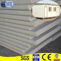 pu sandwich panels coldroom,china cold room panel,high quality pu panel cold room condensing unit walk in cooler compressor