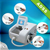 portable hair removal and tattoo removal beauty machine with four handles