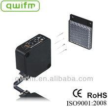 Miniature Through Beam Photoelectric Light Sensor Manufactured by qwifm