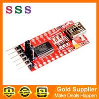 FT232RL FTDI USB 3.3V 5.5V to TTL Serial Adapter Module for Mini Port