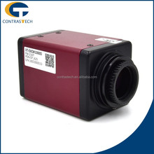 EXCM1000DS Mono Global Shutter Link CCD Industrial Camera