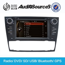 for bmw x1 car radio android car headrest dvd player Dvd Car With Bluetooth Usb Gps