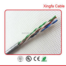 Made in China High quality flat utp cat 5 lan cable