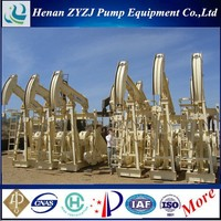 API Standard Oil Hydraulic Oil Pump Unit