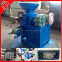 Indonesia, south africa, India for sale iron ore briquette press machine