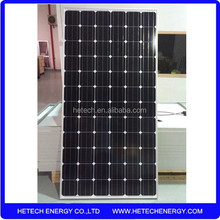 solar panel 300w mono wholesale goods from china
