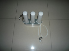 Portable 3 stages Counter top Water Filter