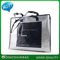 New style hot-sale custom design pp woven laminated bag