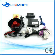 One way car alarm for Ford E-C-O-S-P-O-R-T original car security alarm system with siren