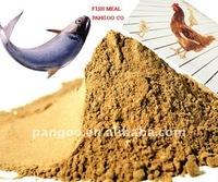 Feed, The breeding of animal feed, arowana fish price, fish meal, China supplier