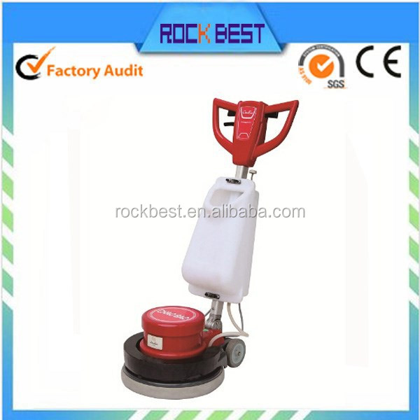 Floor Tile Cleaning Machine