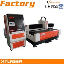 2015 China sale CNC sheet metal fiber laser cutting machine