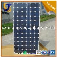 2015 250watt solar energy panel made in jiangsu