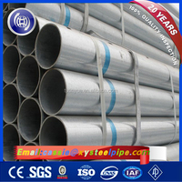 galvanized scaffolding pipe price Astm a369