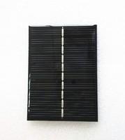 High quality customized 5V 1W 110*80mm low price mini epoxy solar panel