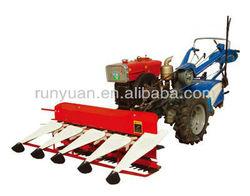mini wheat and rice cutting harvesting machine RY-120