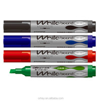 china pen factory refill ink dry erase dry-erase and wet-erase ink type white board marker pen clip