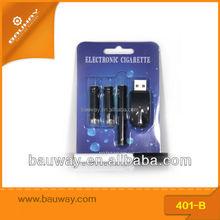 2015 Bauway 401B good quality disposable e cigarette shisha pen mini hookah vape pen