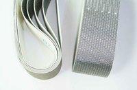 superhard diamond /CBN standard polishing belts