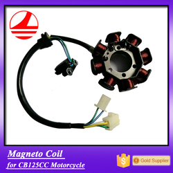 factory magneto coil motorcycle motor engine spare parts