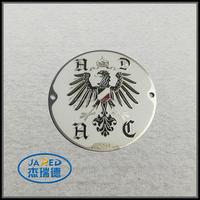 custom cheap luxury car grille emblem badges