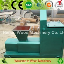 2015 hot selling high capacity coal and charcoal extruder machine coal dust briquettes making machine