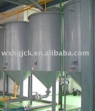Vegetable Oil Refinery