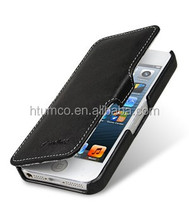Newly design premium mobile phone shell,Nappa Leather case,phone case for Apple iPhone 5